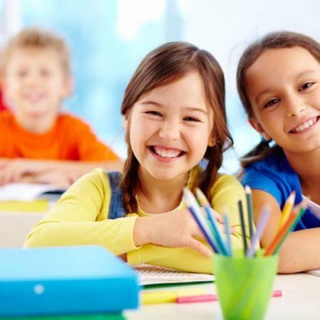 Курсы польского языка для детей