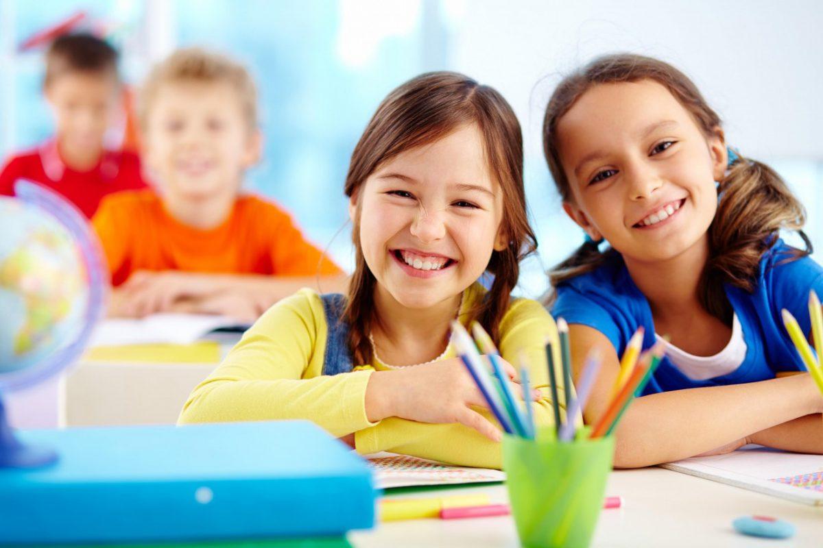 Kursy języka polskiego dla dzieci, Polish courses for children