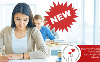 Preparatory course for the state exam