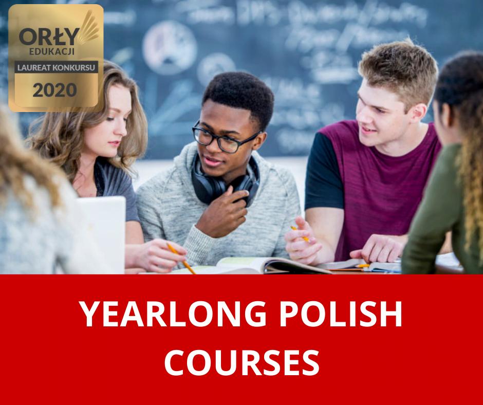 Visa on the basis of Polish language courses