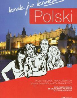 Polski krok po kroku 1
